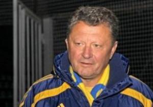 Маркевич: Металлист очень хотел выиграть Кубок Кадырова