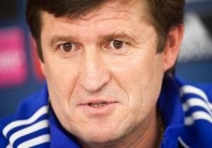 Сборная Словакии по футболу получила нового главного тренера
