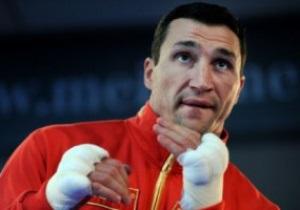 Владимир Кличко: Без Виталия я бы никогда не начал заниматься боксом