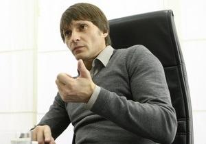 Один из самых богатых бизнесменов Западной Украины дал интервью Корреспонденту