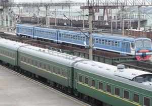 Укрзалізниця собирается приобрести 50 российских локомотивов