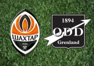 Copa del Sol: Шахтер уступил норвежскому клубу Одд Гренланд