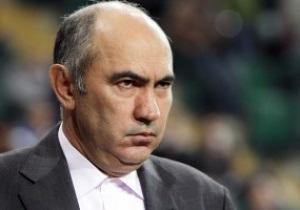 Бердыев  отрицает информацию о намерении покинуть Рубин