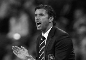 Смерть тренера сборной Уэльса могла быть случайностью - следователь