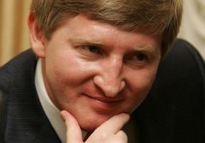 Прибыль банка Ахметова по итогам года превысила четверть миллиарда гривен