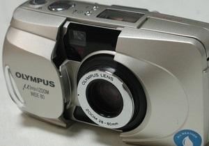 Fujifilm планирует объединиться с Olympus