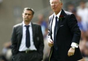 Daily Mail: Моуриньо возглавит Манчестер Юнайтед