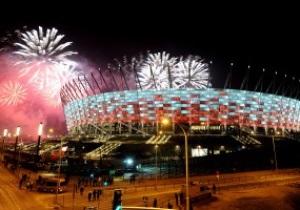 Фотогалерея: Гордость нации. Открытие Stadion Narodowy в Варшаве
