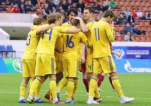 Украина заняла третье место на Кубке Содружества