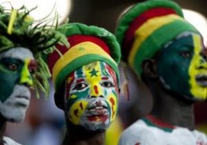 КАН-2012: Экваториальная Гвинея и Замбия вышли в плей-офф, Сенегал бесславно покидает турнир