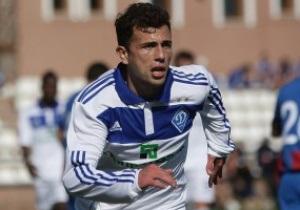 Динамо разгромило Краковию в финале турнира в Испании