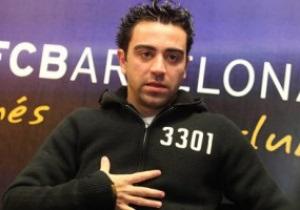Хави: Футболисты Реала - неудачники, которые ведут себя, как животные