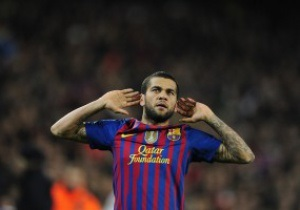 Защитник Барселоны: Реал играл великолепно