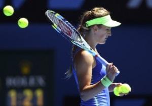 Виктория Азаренка стала первой финалисткой Australian Open-2012