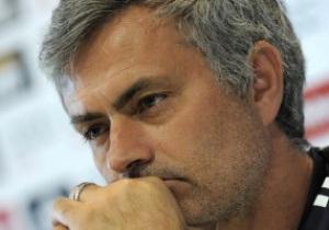 Уход Моуриньо из Реала принесет ему огромные убытки