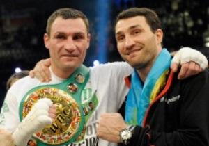 Экс-тренер братьев Кличко рассказал, как заставлял работать будущих чемпионов