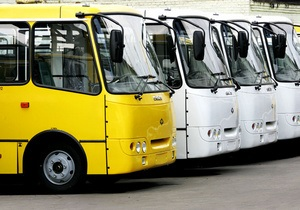 Богдан будет экспортировать в Россию автобусы на базе Hyundai