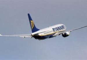 Перед Евро-2012 в Украину начнет летать лоукост Ryanair