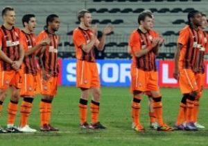 Тренер Шахтера: Тренировочной усталостью и объясняется поражение в Dubai Cup