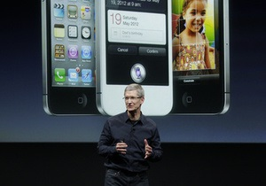 Компания Apple побила собственные рекорды по прибыли и выручке