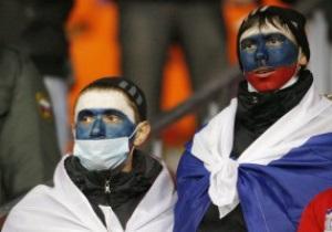 Со следующего сезона билеты на матчи чемпионата России будут продавать по паспортам