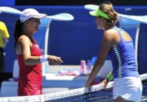 Польская теннисистка пожаловалась на крики белоруски на корте