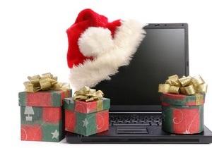 Самые популярные новогодние подарки в Интернете