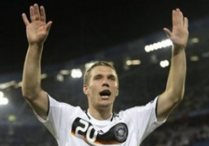 СМИ: Форвард сборной Германии переедет в Россию летом