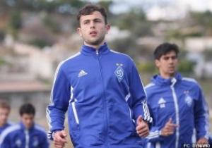 Мехмеди: Больше всего понравились Данило Силва и Ярмоленко