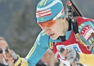 Россия дала добро. Наталья Бурдыга может выступать за Украину в эстафетных гонках