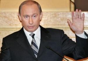 Путин - лидерам ультрас: Пиво нужно. Выпил свои три литра - и успокойся