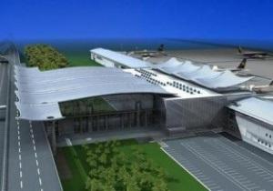 Волонтеры испытали терминал D аэропорта Борисполь