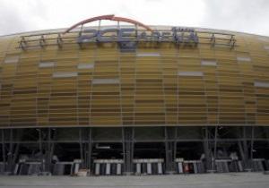 Застройщик стадиона к Евро-2012 в Гданьске выплатит крупный штраф