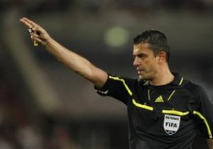 IFFHS определила Лучшего футбольного арбитра-2011