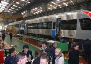 Евро-2012: Машинисты экспрессов Hyundai стажируются в Южной Корее
