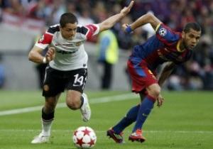 Манчестер Юнайтед может сыграть с Барселоной в рамках азиатского турне