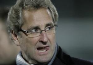 Главный тренер Швеции: Нам и Украине будет сложно