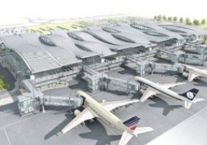 Евро-2012: Стала известна дата открытия аэропорта во Вроцлаве