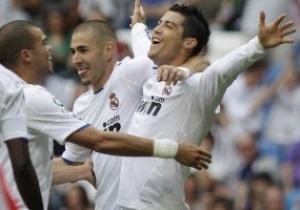 Ла Лига: Реал добыл трудную победу над Мальоркой