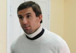 Срна организовал товарищеский матч Шахтера с Хайдуком