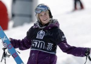 Канадская лыжница впала в кому после падения