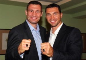 Экс-чемпион мира: Многие современные бои - шлак, бокс обесценивается, но братья Кличко все делают правильно