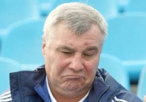 Демьяненко рассказал о секрете победы в Азии, принципах комплектования Волыни и своем тренерском штабе