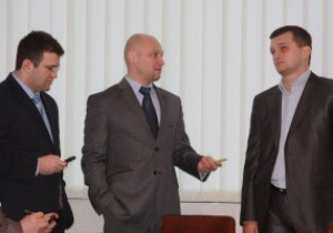 Лига и федерация каратэ Украины предприняли попытку решить вопрос представительства на международных соревнованиях