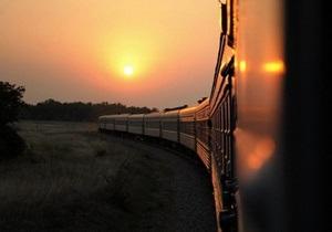 Во время Евро-2012 между Украиной и Польшей будут ежедневно курсировать 17 поездов