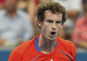 Долгополов уступил Мюррею в финале турнира АТР в Брисбене и извинился за слабую игру