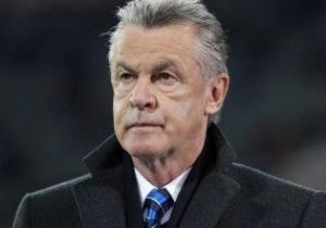 Хитцфельд: Мехмеди будет регрессировать, если не сможет регулярно играть за Динамо