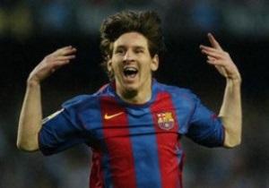 Месси заявил о желании завершить карьеру в Барселоне