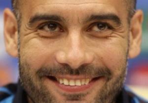 Гвардиола признан лучшим тренером мира в 2011 году по версии IFFHS