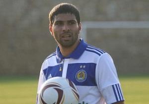 Защитник Динамо хочет разорвать контракт с клубом